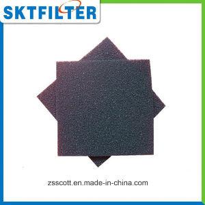 수족관을%s 활성화된 탄소 갯솜 필터