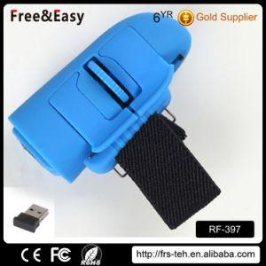 Оптическая USB пальцев Управление 2.4G беспроводная мышь