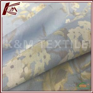 Tissu en coton Skin-Friendly Silk Blend Tissu pour la tenue vestimentaire