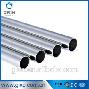 ヒートポンプのためのTP304ステンレス鋼の溶接された管