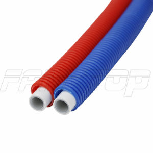 Tubo corrugado pex al pex para agua caliente tubo - Tuberia pex precio ...