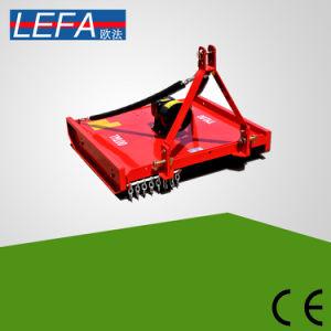 China hizo parte trasera del tractor cortadora de césped (TM140)