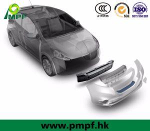 El EPP paragolpes de espuma para la Industria Automotriz