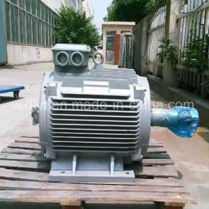 30kw gerador de Íman Permanente 380V, 220V, 420V com Base