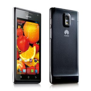 Huawei sale a telefono astuto Android P1