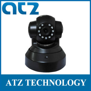 PNP HD drahtlose Innenh. 264 IR PTZ IP-Kamera (ATZ-CHV07P)
