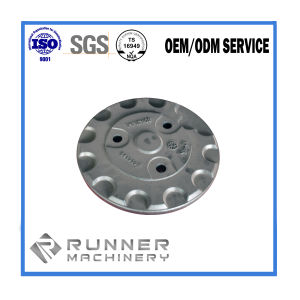 OEM de Schakelaar CNC die van het Roestvrij staal Delen machinaal bewerken
