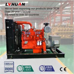 80квт природного газа в Китае генераторных установок с метан, LNG СЖАТОГО ПРИРОДНОГО ГАЗА