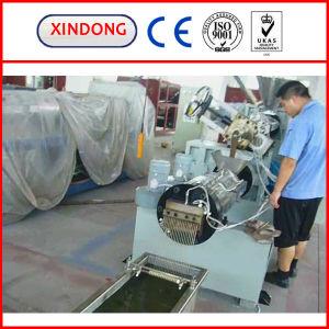 Productio機械を小球形にするPE PP水リング