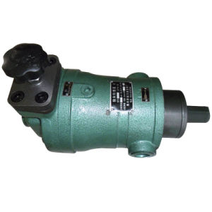 Kolben Pump Hydraulic Oil Pump 63scy14-1b High Pressure Plunger Pump