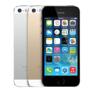 Originele Merk Geopende GSM van de Telefoon 5s Mobiele Telefoon