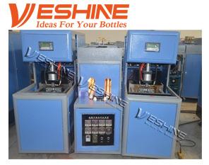 De automatische het Vormen van de Slag van de Rek van de Fles van het Huisdier 300ml Fabrikant van de Machine