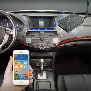 """Mirrorlink per intrattenimento """"in-Car"""" Miracast di compartecipazione di automobile di Jananese"""