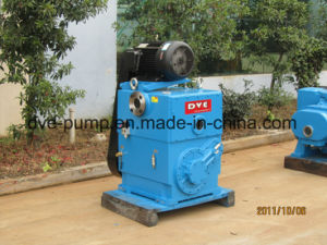 O pistão de mecânica de alta qualidade com o condensador do tubo da bomba de vácuo