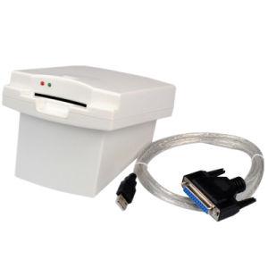 Lettore di schede e produttore Port USB/di RS232 per il tester pagato anticipatamente