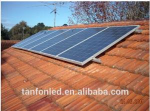 Venda a quente 200W mono e poli Módulo Solar Painel Solar