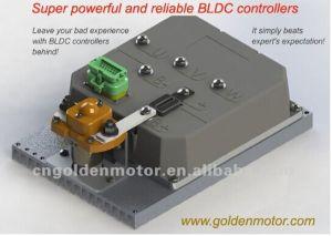 10kw Motorのための販売法400A/500A/600A Controller