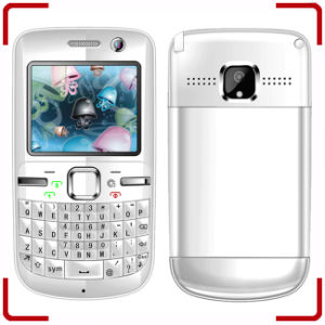 Duplo SIM A Pêra Phone (C3)