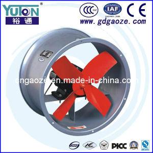 Ventilateur de ventilation à faible bruit de type mur (série SF-G)