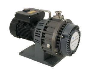 7.2 Cfm Scroll Vacuum Pump Structure e Standard Standard o Nonstandard Oil Free Vacuum Pump