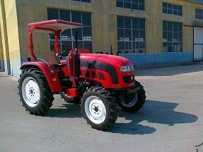 Горячая Продажа-Е504 трактор с высоким качеством (50 л.с., 4WD)