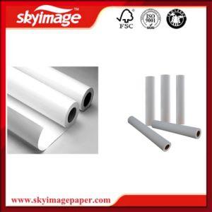 産業軽量Ftb80GSMは乾燥した昇華転写紙絶食する