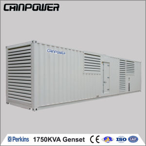 1750kVA Diesel Power Generators