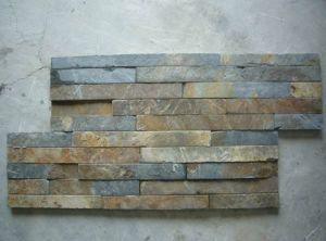 Культура камня развитого камня для монтажа на стену оболочка