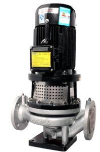 Vertikale chemische Pumpe mit SGS-Bescheinigung