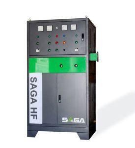 Generador de alta frecuencia de la Saga