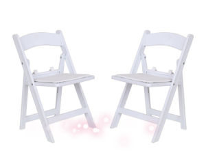 크리스마스 사건 사용을%s 덧대진 수지 접는 의자