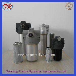 alloggiamento medio Pma del filtro dell'olio idraulico di pressione 21MPa