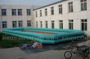 Grandes piscinas inflables (D2002)