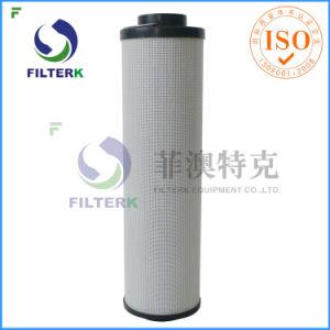 Le remplacement de l'Allemagne de l'élément de filtre à huile hydraulique Hydac