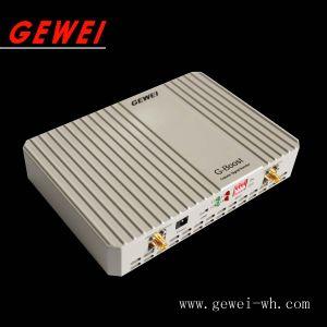 Juego completo amplificador de señal GSM 1920 2100 Amplificador de señal de teléfono móvil