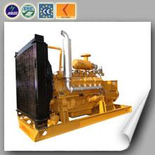 Высокая эффективность, утвержденном CE Genegrator природного газа (200 КВТ)