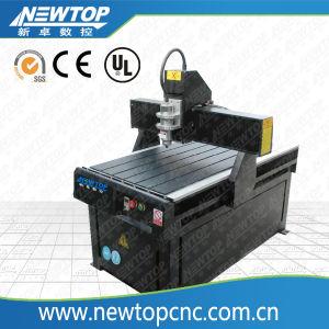 Mini-Router CNC Machine, Máquina CNC de madeira, roteador de madeira CNC