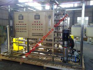 R/O 3.5t/Hの水Treatment System