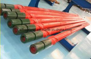 API 11b а также трубки насоса трубопровода присоски элеватора стержень для продажи