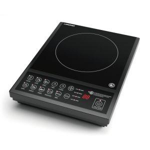 CB LVD EMC RoHS CE Certificado ERP Venta caliente placa de inducción Europa 2000W con buen precio.