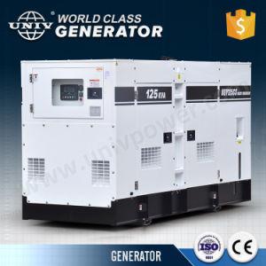 500kw Deutz Grupo Gerador Diesel Insonorizada (UD500E)