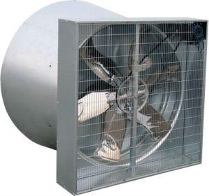 De Ventilator van de Kegel van de Vlinder van Bangchi voor de Loods van het Gevogelte