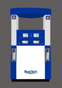 Meilleure gestion de l'Utilisé distributeur de carburant