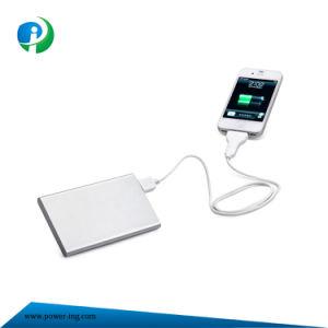 4000mAh Banco de potencia de alta calidad para teléfono móvil