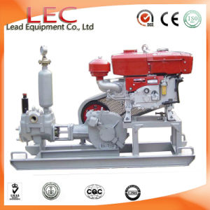 Exprima Medium-Pressure Bomba de inyección de cemento (LGM130/20)