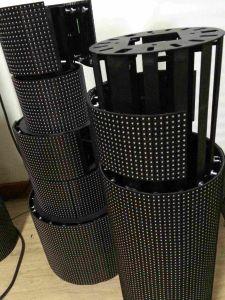 P6.66 Indoor souple&Afficheur LED programmable