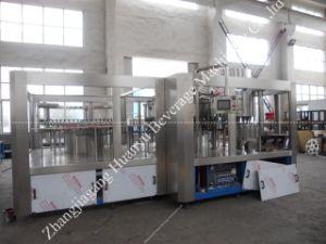 탄산염 음료 충전물 기계 (DCGF505015)