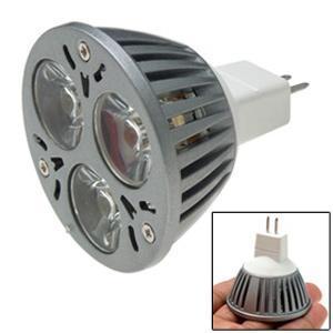 Scheinwerfer der Leistungs-3W LED (HYH-HPM-6wMR16)