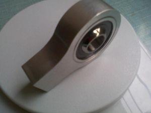 Tirant de la Rotule d'aluminium se termine le roulement