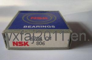 NSK Cojinete de bolas de ranura profunda (6204 CM.)